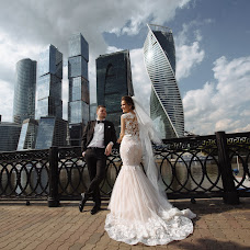 Wedding photographer Liza Karazhova (LizaKa). Photo of 21.08.2017