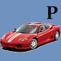 ParkedCarFinder Free icon