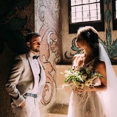 Svatební fotograf Aleksandra Shulga (photololacz). Fotografie z 09.11.2017
