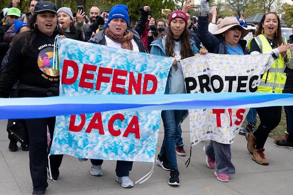 Upholding the DACA Dream