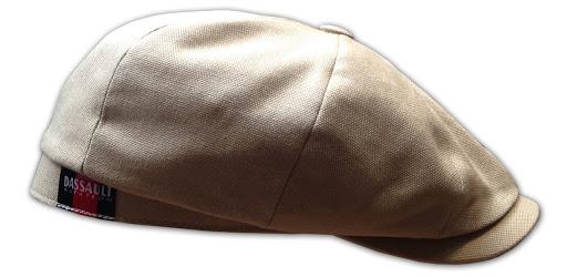 casquette-vintage-dassault-aviation-helice-eclair