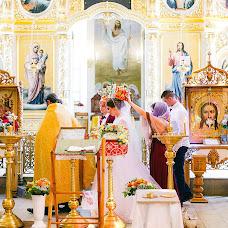 Wedding photographer Ildar Kaldashev (ildarkaldashev). Photo of 19.10.2017