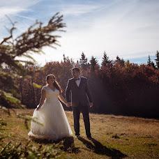 Wedding photographer Georgian Malinetescu (malinetescu). Photo of 07.12.2017