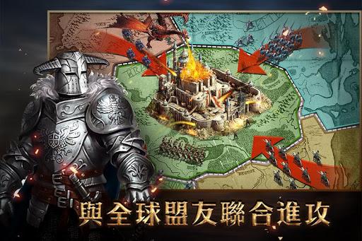 亞瑟王之怒-圓桌騎士 screenshot 8