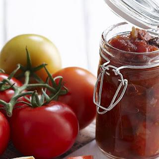 Classic Tomato Chutney