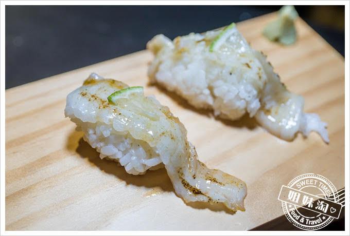 豐日式居酒屋炙燒比目魚