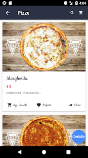Pizza Net Cremona- miniatura screenshot