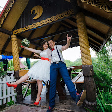 Wedding photographer Evgeniy Semenychev (SemenPhoto17). Photo of 09.07.2017