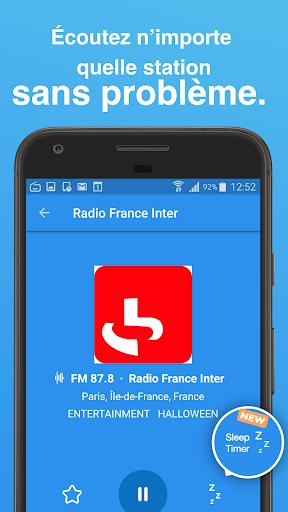 Simple Radio Stations De Radio Fm Am En Direct Revenue