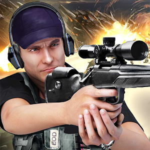 Real police Shoot War for PC and MAC