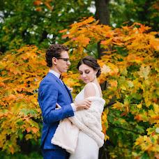 Wedding photographer Aleksandra Shinkareva (Divinephoto). Photo of 16.10.2017