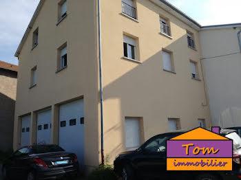 locaux professionnels à Faulquemont (57)