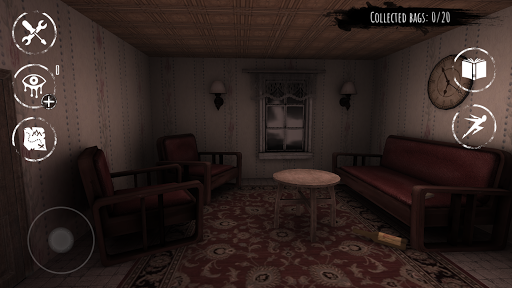 Eyes - the horror game screenshot 3