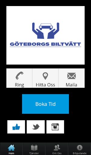 Göteborgs Biltvätt