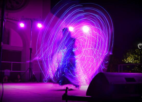 Il volo della Danza! di Marco Boi Passione Photo