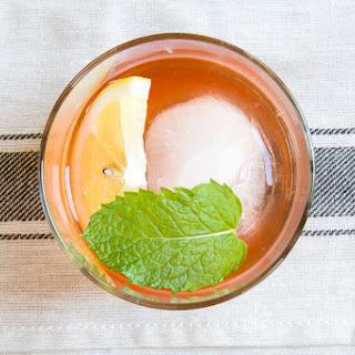 Bitter Lemonade
