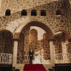 Wedding photographer Ángel Ochoa (angelochoa). Photo of 10.08.2017