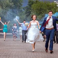 Wedding photographer Igor Ryabkov (ria77). Photo of 06.06.2016