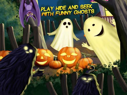 Sweet Baby Girl Halloween Fun screenshots 11