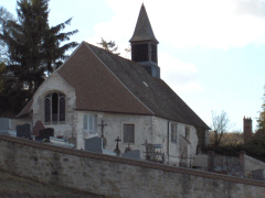 photo de Amenucourt