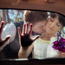 Wedding photographer Oleg Pienko (Pienko). Photo of 27.08.2013