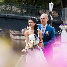 Wedding photographer Anna Chudinova (Anna67). Photo of 01.04.2015