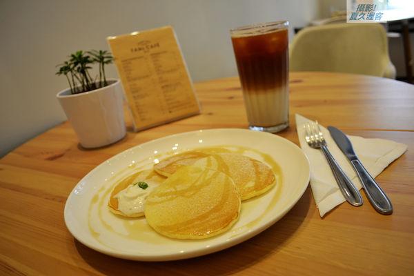 FANs CAFE| 楠梓轉角遇到 白色下午茶