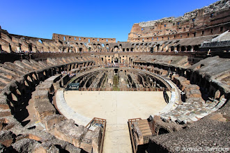 Photo: Colosseum bent 5