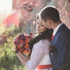 Wedding photographer Valeriya Ionochkina (vion). Photo of 16.11.2015
