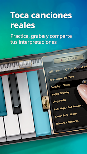 Piano Real 1.24 APK 4