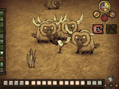 Don't Starve: Pocket Edition Mod Apk 3