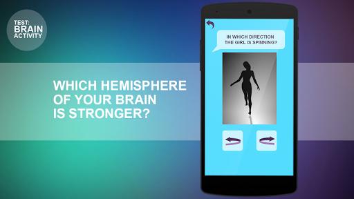 Test: Brain Activity