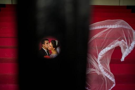 Wedding photographer Laertes Soares (laertessoares). Photo of 07.03.2016