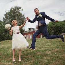 Wedding photographer Artem Knyazev (artknyazev92). Photo of 13.06.2015