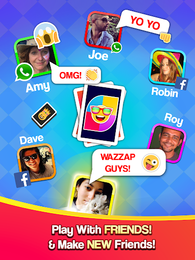 Card Party! - UNO with Friends Online, Card Games 10000000074 screenshots 6