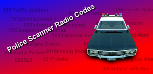 Police Scanner Radio Codes - Apps on Google Play