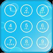 lock screen password