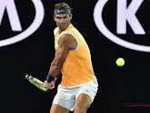 Rafael Nadal denkt dat derderondepartij tegen de Minaur lastige klus zal worden
