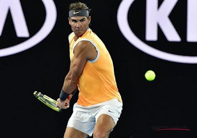 Nadal en Williams bereiken de eindstrijd in Montréal en Toronto