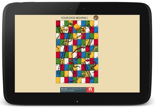 Snakes & Ladders 3D : Sap Sidi 0.1 screenshots 6