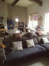 Maison meublée 4 pièces 70 m2