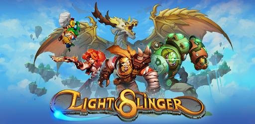 Image result for LightSlinger Heroes: Puzzle RPG