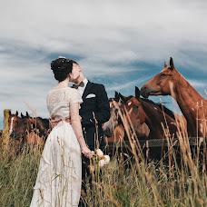 Wedding photographer Viktoriya Berngard (VBerngard). Photo of 09.07.2016