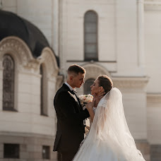Wedding photographer Viktoriya Litvinenko (vikoslocos). Photo of 15.08.2018