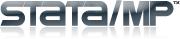 Maintenance for Stata MP 16 (20-core)*