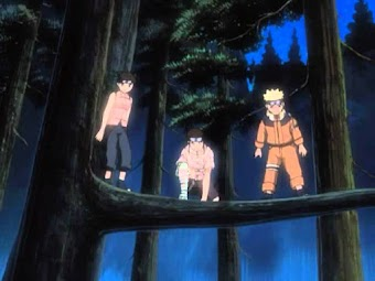 Naruto - The Tactician's Intent