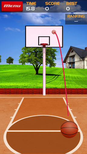 Basketball Stars NBA Pro Sport Game apkmr screenshots 1