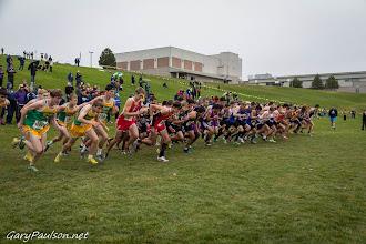 Photo: Varsity Boys 4A Eastern Washington Regional Cross Country Championship  Prints: http://photos.garypaulson.net/p416818298/e4925f668