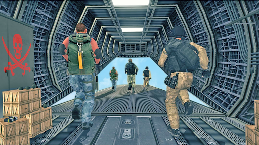 Border War Army Sniper 3D apkpoly screenshots 6