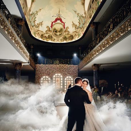 Wedding photographer Vlad Sarkisov (vladsarkisov). Photo of 05.09.2017